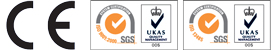 Fortress Diagnostics SEQAS Programme is CE & ISO Certified
